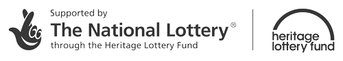 Heritage Lottery Logos