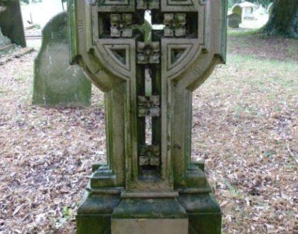 John Usher Architect and Surveyor 1822-1904