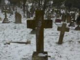Thomas Jobson Jackson - Architect of Foster Hill Road Cemetery