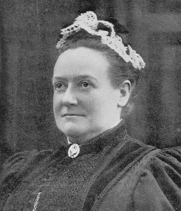 Marian Belcher  - Second Head Mistress of Bedford High School