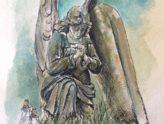 Ruth Hogan's Cemetery Tour