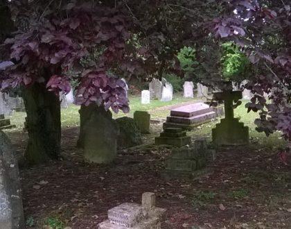 John Fraser Handford - River Ouse Incident 26th April 1879