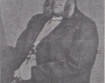 Bradford Rudge 1813-1885 - An Artist of the Nineteenth Century