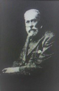 Joseph Hull 1850-1931