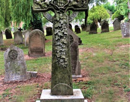 Dr Charles Edward Prior 1820 - 1907