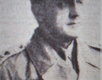 George Wesley Royle  1888 - 1946