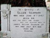 James William Seamark 1865-1951