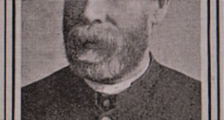 The Rev. George Sidney Owen - Missionary and Professor of Chinese