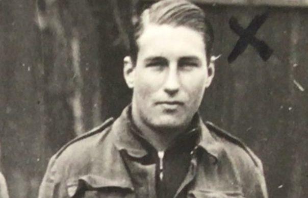 John William Elliott